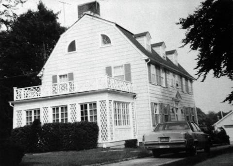 Самые загадочные дома с привидениями