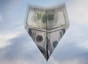 Доллар на двухлетнем минимуме