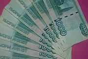 Рубль взлетает все выше