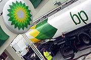Катастрофические лишения BP
