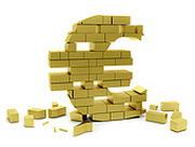 Обвал евро. Продолжение