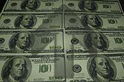Рубль рухнул, доллар взлетел