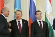 """Союз трех"": Белоруссия сдалась"