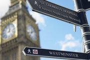 Греки скупают Лондон