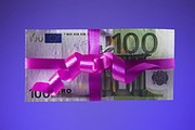 Евро прирос негативом из США