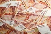 Затопили банки деньгами