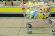 Расслоение по еде снижается