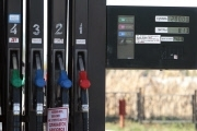 Бензин разгоняется на дефиците