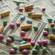 Таблетки на миллиарды