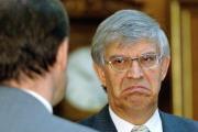 Игнатьев похвалил рубль
