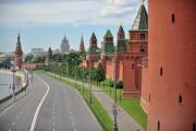 Кандидаты в мэры Москвы названы