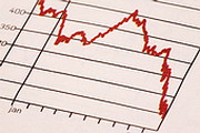 BP: нефть вылилась в обвал акций