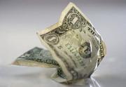 Доллар: вниз и вверх