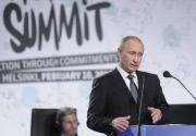 Российский газ против сушеного навоза