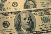 Доллар на недельном минимуме