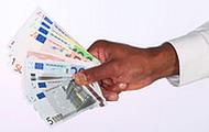 Залить еврокризис деньгами