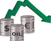 Доллар с евро уступили 2 копейки