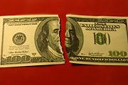 Доллар сдал 30-рублевый рубеж