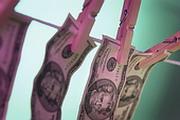 Большая стирка грязных денег