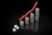 Доллар набирает высоту