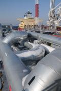 РФ наращивает нефтепроводимость