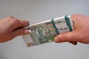 Взятки с поправкой на инфляцию