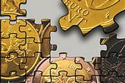 Боль экономики, тест для евро