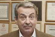 Чигиринский возродит бизнес в России?