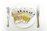Аппетит к евро