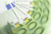 Евро подпрыгнул, рубль ослаб