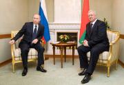 Построим АЭС для Белоруссии