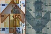 Евро рванул, рубль рухнул