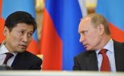 Премьеры Монголии и РФ. Фото ИТАР-ТАСС