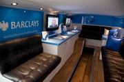 Barclays: провал нерезидента