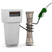 Почему бензин, а не сигареты?