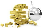 Цена защиты от евроколлапса