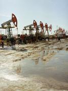 Нефть ниже $78