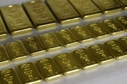 Блестящий прогноз для золота