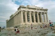 Греция в борьбе с кризисом бюджета