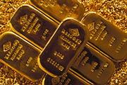 Торговые автоматы: от белья до золота