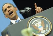 """""""Эффект Обамы"""": мир полюбил США"""