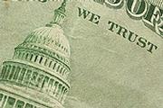 Рубль ослаб, доллар окреп