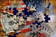 Слабый доллар против сильного