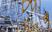 Нефтяные качели