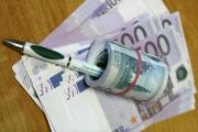 Доллар взлетел выше 31 рубля, рубль обвалился