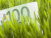 Мощный рост евро