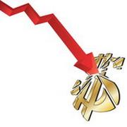Взлеты и падения доллара