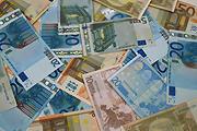 Евро перешагнул 40 рублей
