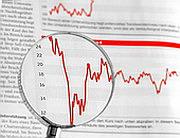 """Фондовые рынки: """"фонить"""" перестало"""