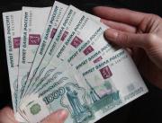 Рубль набирает силу